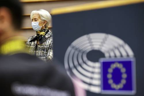 Tornano i falchi del rigore: i rischi per l'Italia