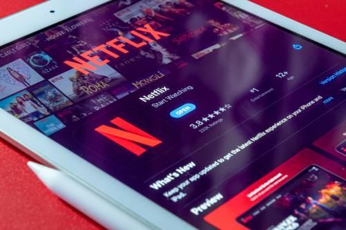 Non solo serie tv: cosa potrai fare con Netflix