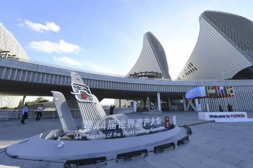 Unesco, Cina e Italia leader dei siti patrimonio dell'umanità