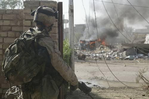 Cosa sta succedendo alla Casa Bianca: il piano che cambia tutto in Iraq