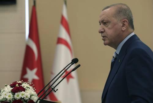 Scatta la trappola contro Erdogan: ecco chi sfida il sultano