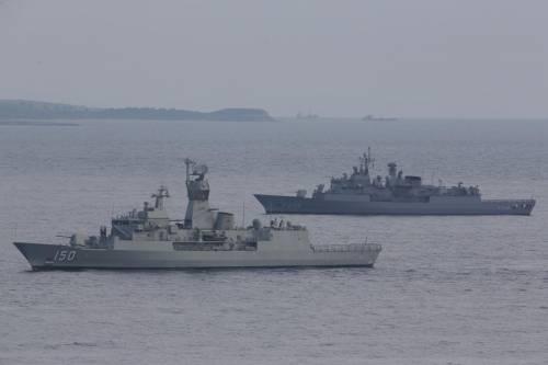 """L'arma """"segreta"""" di Erdogan: così può scatenare la flotta"""