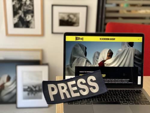 """Relazioni, contatti e opportunità: """"l'hub"""" che rilancia il giornalismo"""