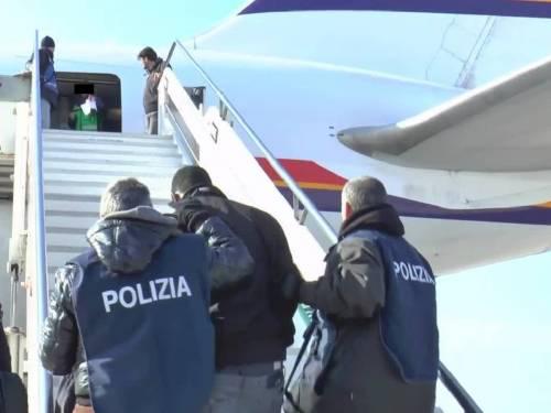 I tedeschi ora ci fanno la morale sui migranti