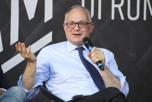 """""""Ha assegnato 3 milioni di euro"""". E adesso si candida con Gualtieri"""