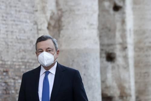 """Ricolfi: """"Il partito per Draghi può valere fino al 15%. Ma ora rimanga a Palazzo Chigi fino al 2023"""""""