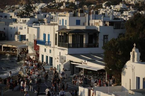 Vacanze in Grecia? Ecco tutte le isole a rischio