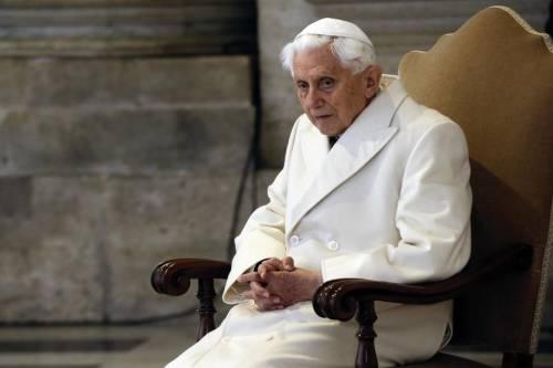 """Il """"segreto"""" in una parola: ecco cosa ha detto Ratzinger"""