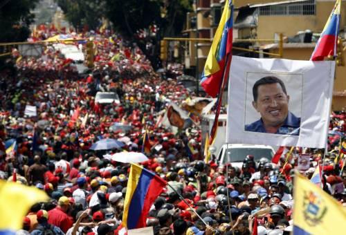 """""""Così i narco militari hanno trasformato il Venezuela in una prigione"""""""
