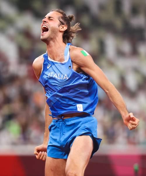 Dalla maledizione di Rio all'oro olimpico: ecco chi è Gianmarco Tamberi
