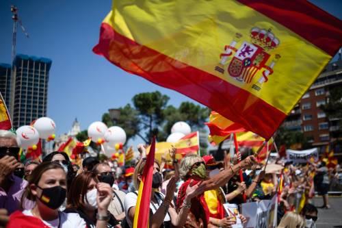 I due volti del populismo spagnolo. Ecco come cambia Madrid