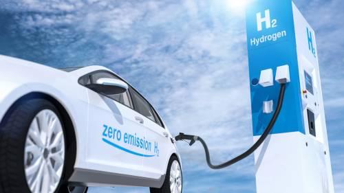 H2IT incontra il viceministro Morelli: punto su idrogeno e lotta alla C2
