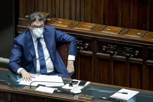 """""""Ha prevalso Giorgetti"""". La Donato via dalla Lega. Il partito fibrilla sul pass"""