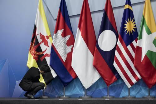 Gli Usa cambiano strategia in Asia: la mossa di Biden