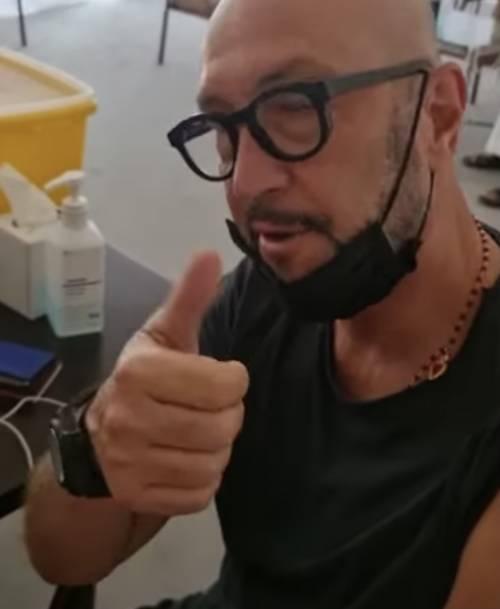 Per Walter Zenga quattro dosi di vaccino per tornare in Italia: ecco perché
