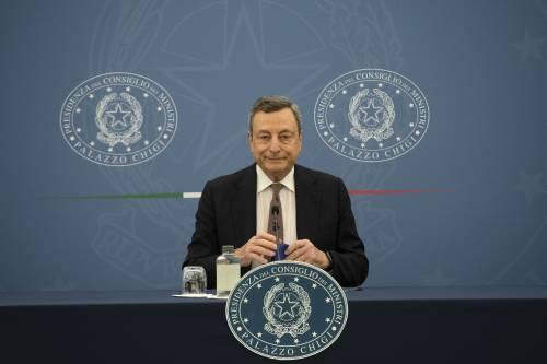 Nodo Green pass, la telefonata Draghi-Salvini convince la Lega: accordo in Cdm