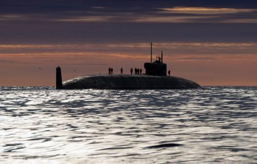 Usa a caccia di sottomarini russi: in azione gli aerei spia