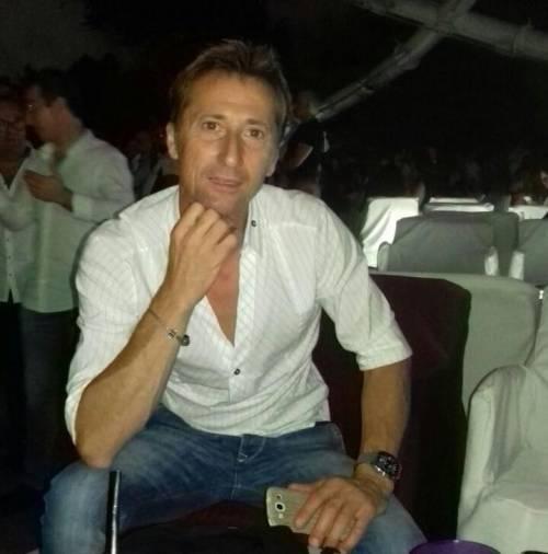 Gianluca Masserdotti, 54 anni morto dopo il vaccino