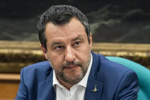 Open Arms, al via il processo con Salvini