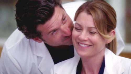 """""""Le scene di sesso non piacevano a mio marito"""": parla la protagonista di Grey's Anatomy"""