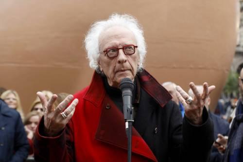 "Mughini: ""Ancora mi vergogno dei sassi lanciati nel '68. I radical chic squallidi"""