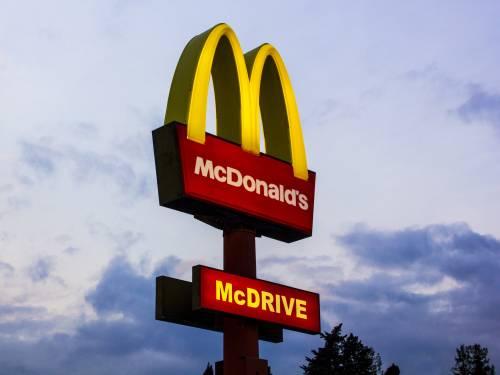 L'Antitrust punta McDonald's: rischio multa da 1,6 miliardi