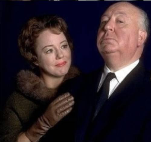 È morta Patricia Hitchcock, figlia del leggendario regista
