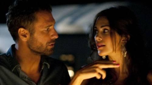 Immaturi - il viaggio, così è nato l'amore tra Raoul Bova e Rocio Munoz Morales