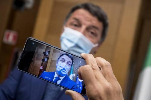 """L'affondo di Renzi: """"I miei processi? Hanno in comune lo stesso pm"""""""