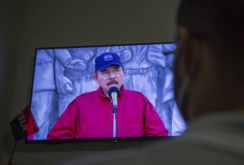 Nicaragua, il Paese senza più giornali