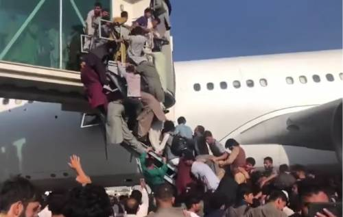 Questa Europa senza un destino