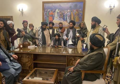 Il cerchio del potere talebano: ecco chi comanda davvero