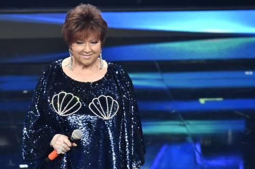 Orietta Berti, l'over 70 diventata idolo dei giovanissimi