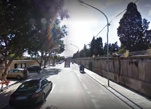 """""""Esplodono le bare"""": è allarme al cimitero di Palermo"""
