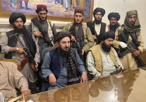 Il qaedista, il reduce e la guida spirituale. Ecco i tagliagole al governo di Kabul