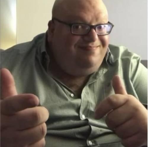Morto Omar Palermo, lo youtuber che sfidava il cibo