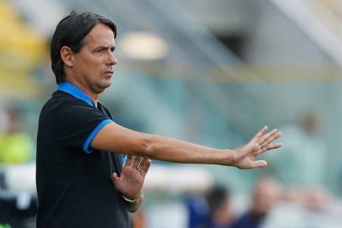 Lo strano record dell'Inter: 1 minuto ogni 5 è in svantaggio