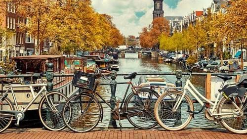 """Shroders, le città europee più """"green"""": 1a Amsterdam, 25a Milano"""