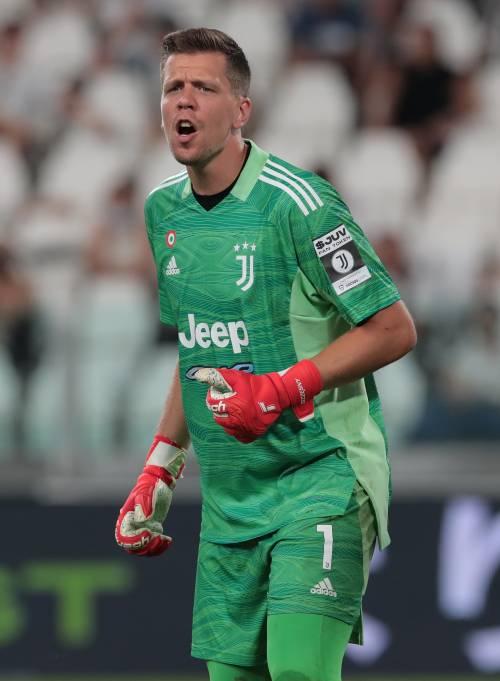 L'avvio da incubo di Szczesny: così ha fatto perdere punti alla Juventus