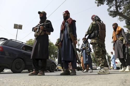 La trattativa segreta tra la Cia e il mullah. Il summit dei Grandi col destino segnato
