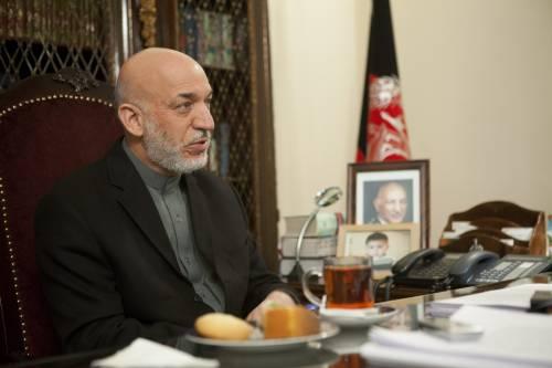 I talebani arrestano Karzai e Abdullah