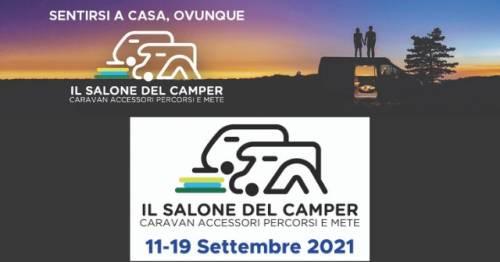 Fiere di Parma:  si avvicina il Salone del Camper
