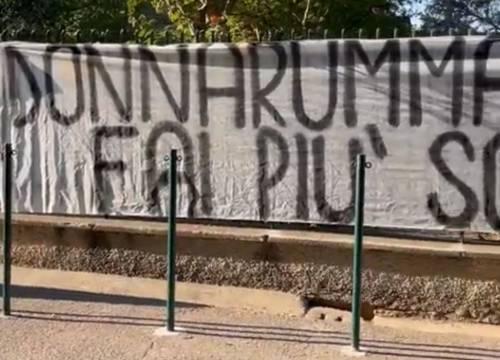 """""""Infame, stai attento"""": le minacce choc a Donnarumma"""