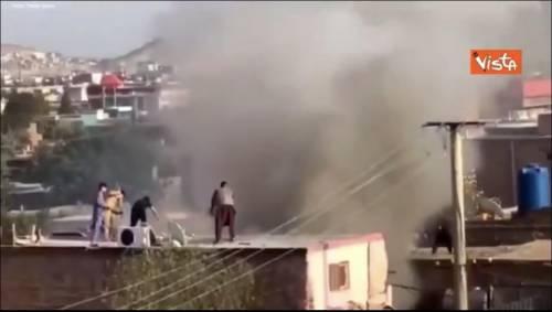 """Esplosione a Kabul, Usa: """"Abbiamo sventato un attentato"""""""