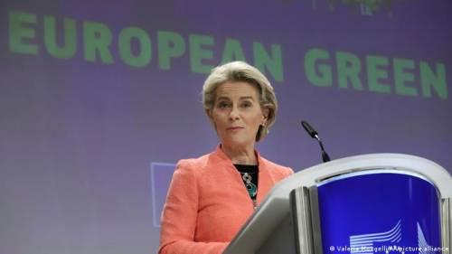 Tutto elettrico: il piano Ue non sta in piedi