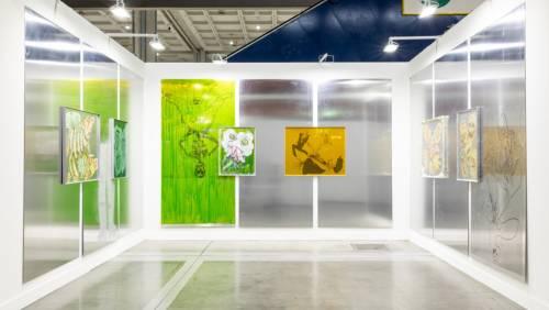 Miart 2021, tutti i premi per artisti e gallerie