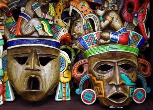 Il Messico, la Conquista e il sangue dei vincitori
