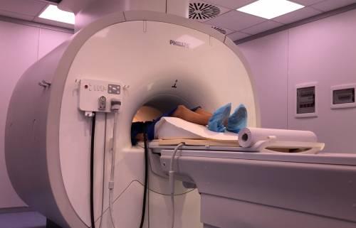 Ecco la Diffusion Whole Body, la risonanza magnetica che salva la vita