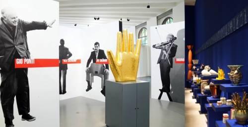 Supersalone, il design va in scena alla Triennale