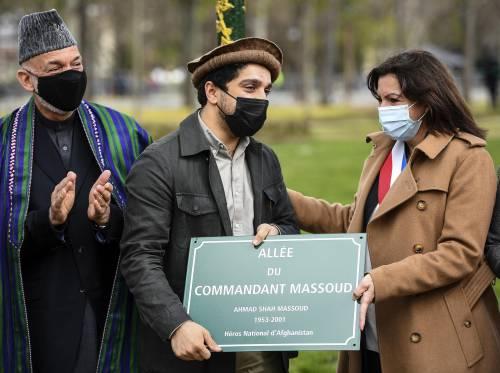 """Appello di Massoud alla rivolta. Il comandante talebano: """"Non vogliamo la democrazia"""""""